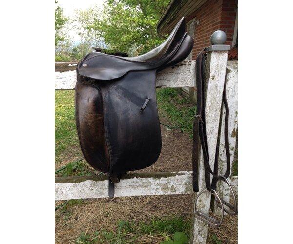 kategori udstyr heste gamacher